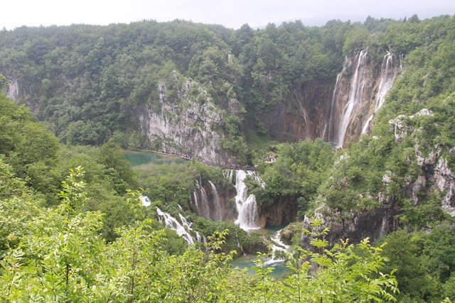סדנופש קרואטיה