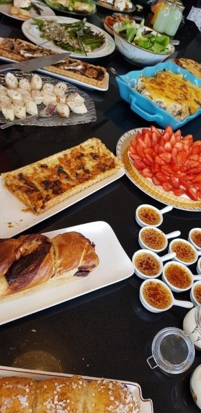 מטה יהודה פסטיבל אוכל