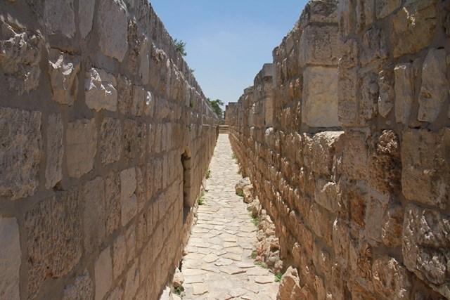 פסטיבל האור בירושלים העתיקה
