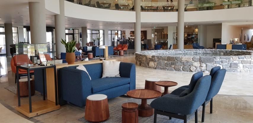 מלון מגדלא