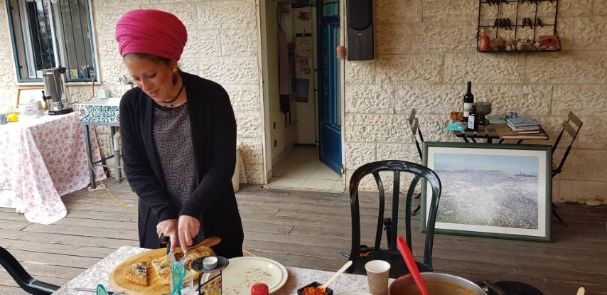 נשים בירושלים
